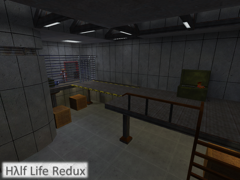 Storage Lobby